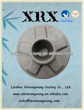 Casting Iron Wheel Hubs ,Casting Hub Axles
