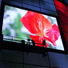 ESDLUMEN factory supply P10P16P20 smd led display outdoor led billboard