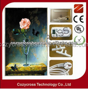 Most Intelligent Silicon Carbon Crystal Wall Infrared Panel Heaters