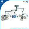 BT-LED3+5-TV shadowless led surgery ceiling lamp theater surgical light