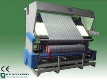 textile machinery price fabric winding machine used fabric inspection machines