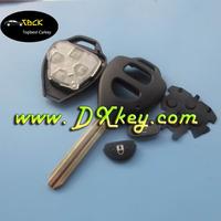 Original 2 button remote key with 4D67 chip and 315Mhz for Toyota Carola key toyota copy key