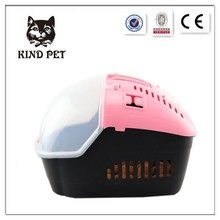 2015 designer pet carriers travelling cat carrier