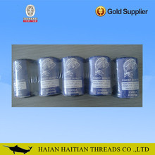 best selling price nylon fishing string in china