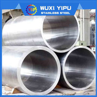 big sizes 304 stainless steel tube wall thickness 8mm