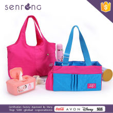 The Best Design fashion diaper bag mummy bag/baby diaper bag/2014 baby diaper bags