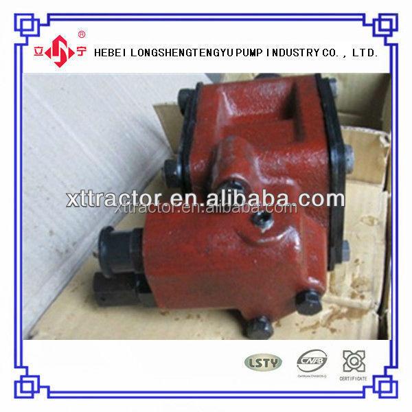 Mtz belarus trator bomba de direção hidráulica mtz trator peças de reposição 50 - 3406015 para mtz peças