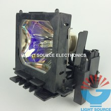 Replacement Projector Lamp DT00601With Housing For HITACHI CP-HX6300 / CP-HX6500 / CP-HX6500A