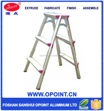 China Market 100% Raw Material Folding Bunk Ladder