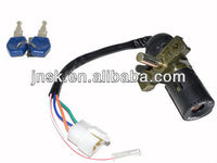 China manufacturer scooter electrical system Aprilia Motorcycle Switches