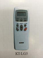 AIR CONDITIONING UNIVERSAL REMOTE CONTROL(KT-LG3)