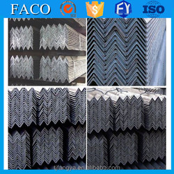 Fangya Angle Steel ! national iron price q420 tensile strength angle steel bar