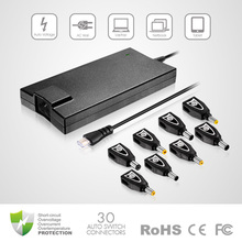 Excellent design Gasage 90W Ultra-slim Universal Laptop Adapter for HP, ACER, DELL, LENOVO, etc