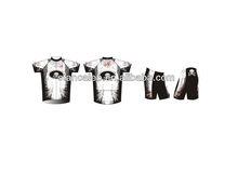 High quality custom Specialized bicycle jersey cycling clothing set with custom logo