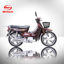 110cc Cheapest Chinese Cub Motorcycle for sale from China(WJ110-2)