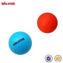 Different Sports Balls PVC Inflatable Vinyl ball Hand Beach Water Balls For Kids