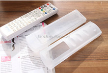 New soft comfortable silicone case for remote control, high quality remote control cover cases, clear sleeve for remote control