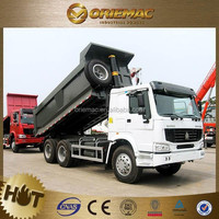 chinese SHACMAN SX3257HR384 dump truck for sale