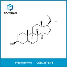 Cas : 145-13-1 Pregnenolone morethan99 % pureza de alta qualidade fábrica dorectly alimentação