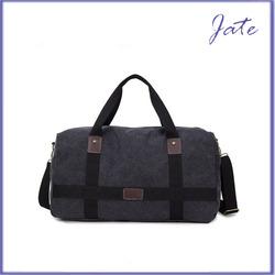 Canvas Travel Duffle Bag Canvas Duffle Bag, Fashionable Duffle Bag, Cotton Canvas Duffle Bag