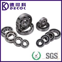 bearing factory low noise 6303 2rs 6303 zz open 6303 bearing