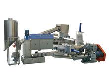 HDPE/LDPE/film pelleting /granulating making machines