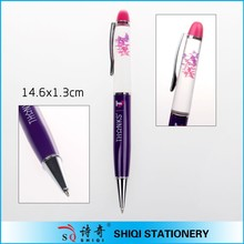 Cheap stationary liquid 3D floating pen