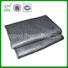 NACF Activated carbon fiber felt