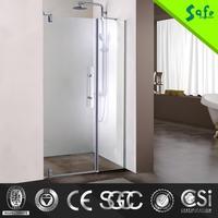 New design sliding shower screen for wholesales