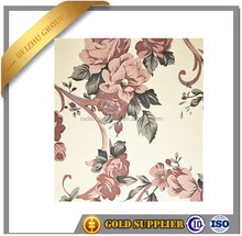 Good quality PVC leather wall tile / ceiling tile/laminated plasterboard gypsum ceiling tiles