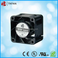 40mm high-power dc fan