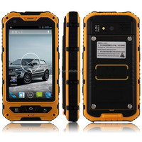 A8 Waterproof 3G Rugged Android 4.2 Smartphone 1.2GHz Dual Core Dual SIM GPS 5MP