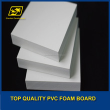 pvc 4x8 foam sheets for cabinet making