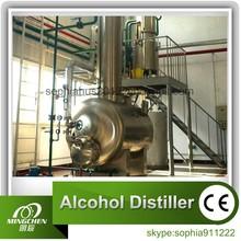 Fruit/Grain brandy/Whisky/Vodka Alcohol Distiller
