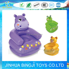 Hot sale inflatable sofa or kids