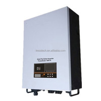 10000w 10kw 3 phase on grid solar inverter