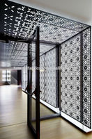 room screen folding partitions size new design decorative