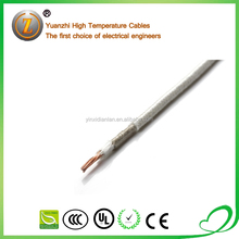 flat and curved 12mm fire resistant glass wire used for electrical and mechanical equipment