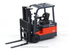 1:25 Scale Diecast Forklift Model Toyota Forklift