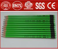 ECO-friendly plastic HB pencil