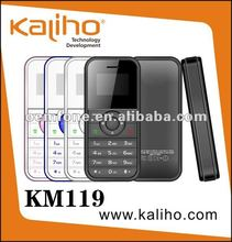 2012 the most hot selling mini GSM cellular phones