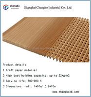 Paint arrestor paper filter/Paper type paint filter China