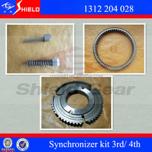 Euro Truck Manual Transmission 3RD/4TH Synchronizer Kit 1312204028