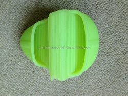 Alibaba China Supplier Hot Selling Pupular New Product silicone finger protector mitt