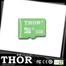 THOR CL4 32GB hi-tech memory card