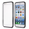 Ultrathin Double Color Bumper Frame Case for iPhone 6