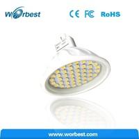 Dimmable LED MR16 GU5.3 12V Spot Light Bulbs Daylight White Lamps