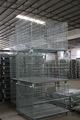 Los contenedores plegable de almacenamiento