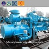 CE approved 10kw to 5MW methane gas power generator natural gas generator price