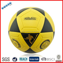 Wholesale high quality PVC indoor soccer ball